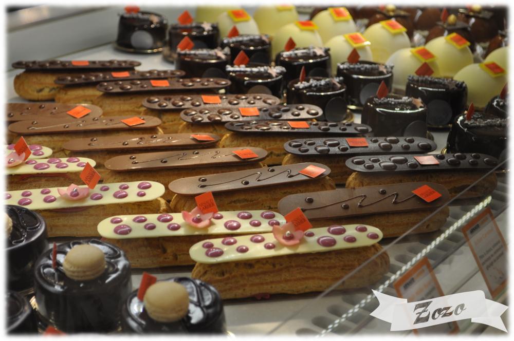 La zozo\u0027s family au salon du chocolat , zozomum \u0026 cie
