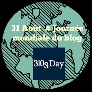 logo blogday