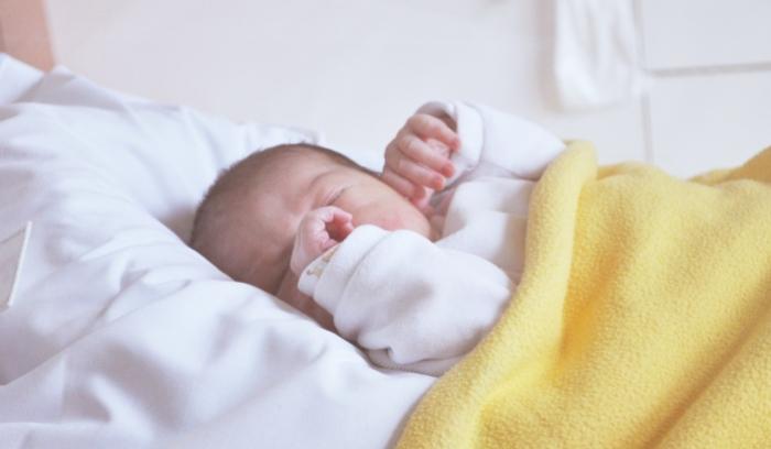 naissance par césarienne blog maman